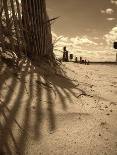 ~Duxbury Beach, MA
