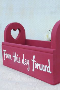 Wedding Card Box Marriage Advice Reception Table Décor Hearts Decoration Program…
