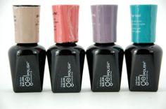Sally Hansen Salon Gel nail polish
