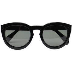 020ae76978bcd Céline Occhiale da sole Preppy Summer Sunglasses