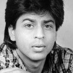 Rare And Unseen Behind The Scenes Pictures Of Shahrukh Khan