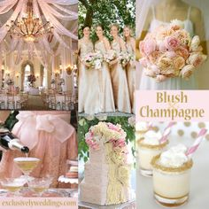 Blush-and-Champagne-Wedding-Colors