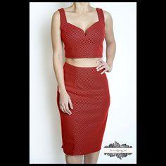 Top y falda disponibles en @serendipitycln $700.00 pesos