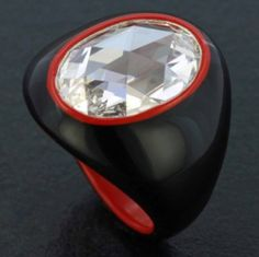 Taffin by James de Givenchy ring