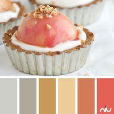 Tart Color Palette