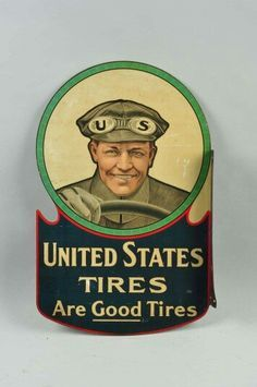 United States Tires advertising