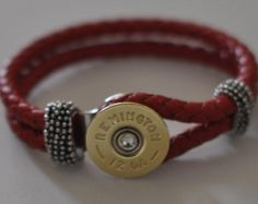 Remington 12 Gauge & calibre 410 Shotgun Shell par OnTargetJewelry