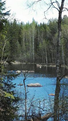 #järvi #lake