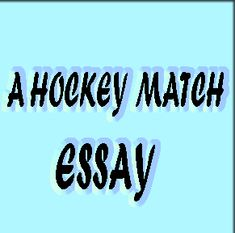 patriotism essay in english my teacher essay  a hockey match essay in english common essay topic