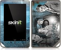 Skinit Harry Potter Friends Vinyl Skin for Nook Color / Nook Tablet by Barnes and Noble by Skinit. $23.99. IMPORTANT: Skinit skins, stickers, decals are NOT A CASE. Our skins are VINYL SKINS that allow you to personalize and protect your device with form-fitting skins. Our adhesive backing can be applied and removed with no residue, no mess and no fuss. Skinit skins are engineered specific to each device to take into account buttons, indicator lights, speakers, unique curvat...