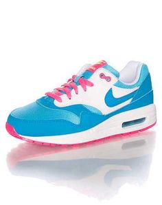 #FashionVault #Nike #Girls #Footwear - Check this : NIKE GIRLS Blue Footwear / Running 6Y for $44.99 USD