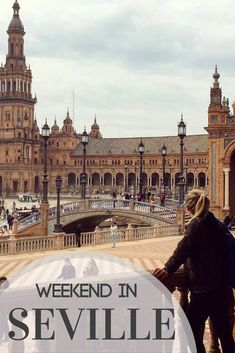 Seville in Spain is the perfect European weekend break. Find out the best things to do in Seville with this 3-day weekend itinerary.