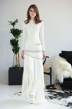 """Modest Wedding doesn't mean frumpy! Fashion Tips (and a free eBook) here: http://eepurl.com/4jcGX Do your clothing choices, manners, and poise portray the image you want to send? """"Dress how you wish to be dealt with!"""" (E. Jean) http://www.colleenhammond.com/"""