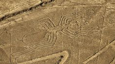 Ora sappiamo il significato di queste antiche spirali nel deserto - Motherboard