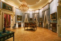 The Wallace Collection, London. Been there. Loved it.