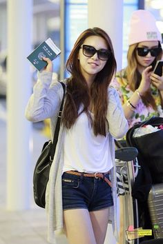 Jei at airport