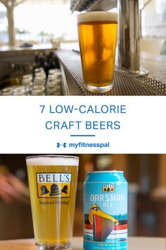 These craft beers ar