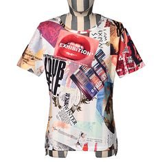 インビテーション 半袖Tシャツ 17,280円