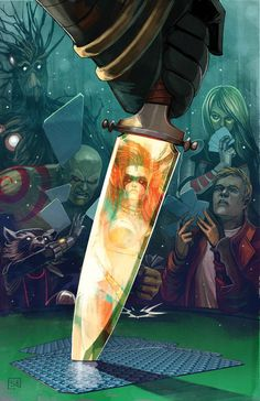 Marvel Comics Full MARCH 2015 SOLICITATIONS | Newsarama.com