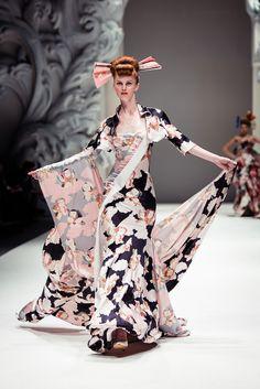 YUMI KATSURA http://www.fashionstudiomagazine.com/2012/12/yumi-katsura-exclusive-interview.html