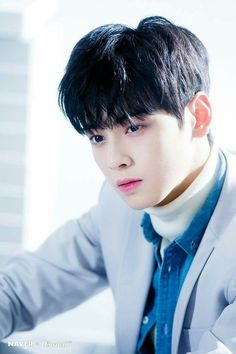 Eunwoo Astro  | ♡ Pinterest ~ @strawberrymurlk ♡