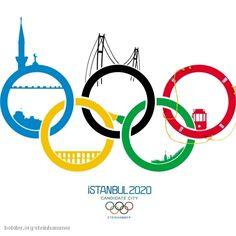istanbul 2020 olimpiyatlari