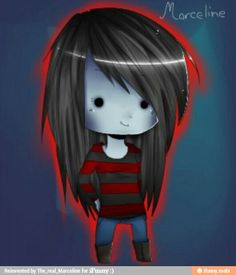 Little Marceline