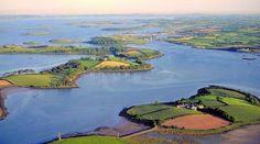 Strangford Lough, Co. Down