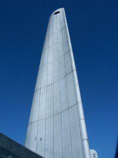 Monument 'De Boeg' (Rotterdam)