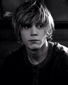 My name's Tate. I'm 19. I don't have many friends, none to be honest. I have a sister, Dylan, we're pretty close. Intro?