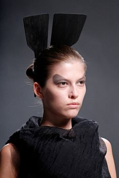 Rick Owens Spring 2011 Ready-to-Wear Accessories Photos - Vogue