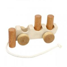 Haul around your little peg shapes in a car! This set comes with 3 cherry wood pegs that fit perfectly in the maple wood car to carry them around in. Approximate dimensions: Car: tall from wheels, long, Pegs: 2 Beeswax Polish, Wooden Pegs, Finger Puppets, Kids Toys, Shapes, Car, Playroom, Childhood Toys, Automobile