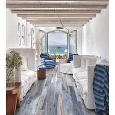 Kauri Tasman 8X48 Porcelain Tile | Shop these gorgeous tiles and more at www.TileBar.com.