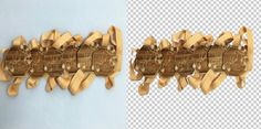 Sample work - Gallery - Clipping Path Creative