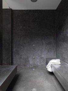 parsley house sauna steam room   tobias partners