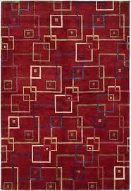This Harounian Rug Has The Latest Color Trend In Rugs (especially Texas  Aggies) Itu0027s Oxblood And Is EVERYWHERE. So, Iu0027ll Be Cleaning Lots Of These  In Austin ...