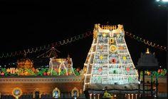 In Tirumala, declaration by non-Hindus mandatory