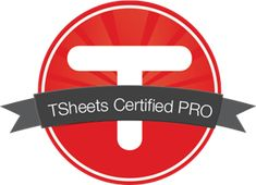 TSheets Now a Certified Pro and ready to help you build your profits.