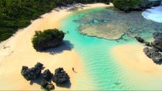 Maré, Loyalty Islands Province of New Caledonia