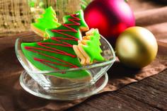 """Recomendaciones navideñas de la #reposteriaastor ... """"GALLETA ÁRBOL""""... #galletas  Regala Astor, regala amor  www.elastor.com.co"""
