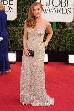 Fashion Face-Off: Isla Fisher vs. Carey Mulligan