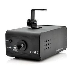"RGB Laser Stage Light ""Show System"" - Sound + Auto Mode Control"