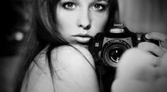 10 (Inspiration: 25 Creative Self-Portrait Ideas)