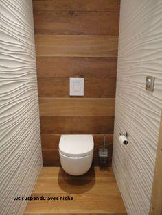 Beau Pinterest Wc. Wc ToiletteFaience ...