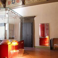 History and design in the heart of Siena