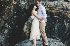 Sutro Baths engagement -- I reeaaalllyyyy enjoy these engagement photos