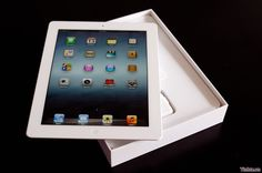 Everything you need to know about the new iPad that will be available Friday morning.