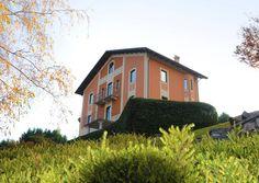 Villa Erica - Baveno (VB) - Sede storica di Altea