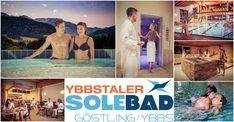 Ybbstaler Solebad Göstling Bad, Tips