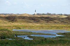 Duinen kerkje Den Hoorn